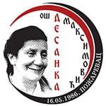"""OŠ """"Desanka Maksimović"""""""
